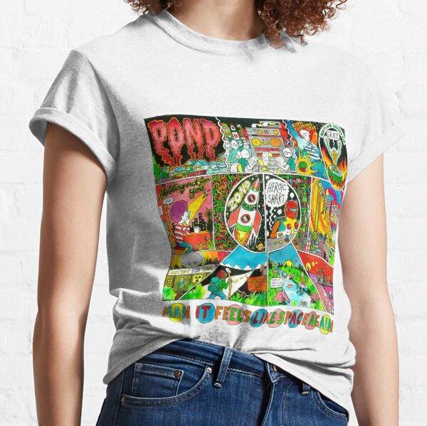 Pond - Man it Feels Like Space Again Classic T-Shirt
