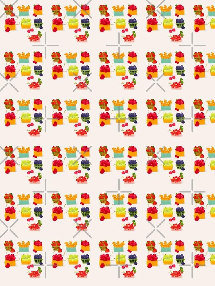 Sweet Berries by rusanovska
