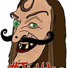 #TashHag by jefph