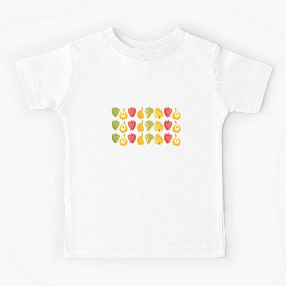 Apples & Pears Kids T-Shirt