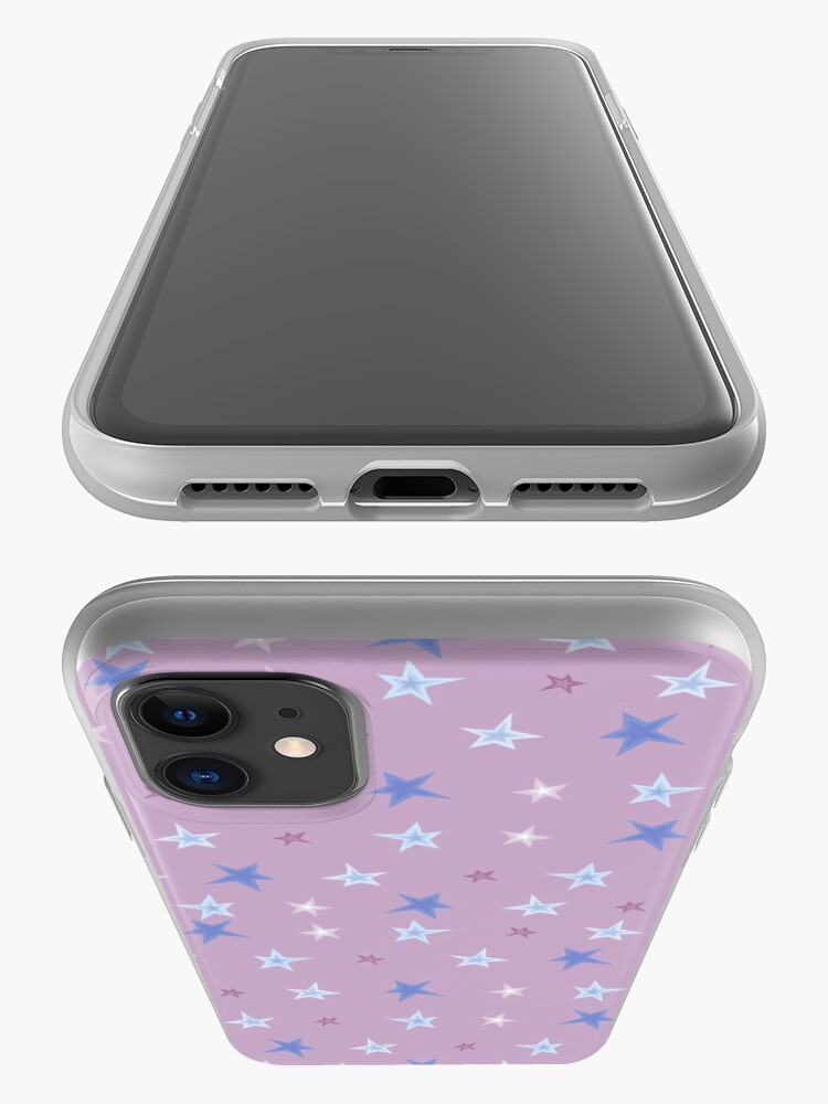 Alternate view of Stars iPhone Case & Cover