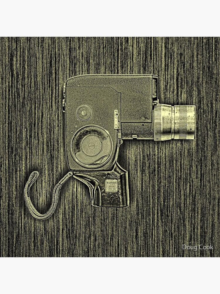 Canon Cine Camera by DougCook