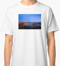 Dana Point Harbor View Classic T-Shirt