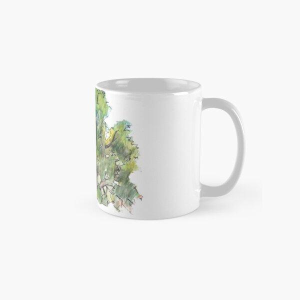 Tree06 Classic Mug