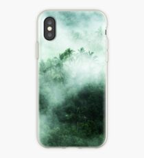 Bali Rain iPhone Case
