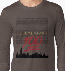 #Elementary100  T-Shirt