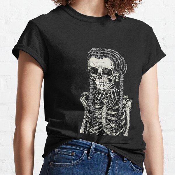Goth Bones 192 Classic T-Shirt