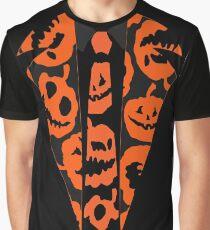 "DAVID PUMPKINS ""Tuxedo Shirt"" Version 2 Graphic T-Shirt"