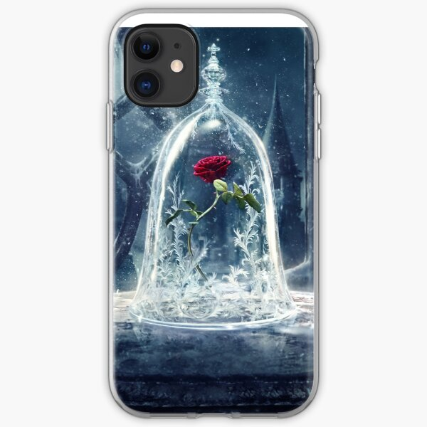 Mystery Beauty iPhone 11 case