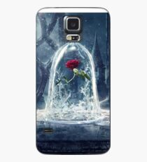 Enchanted Rose Case/Skin for Samsung Galaxy