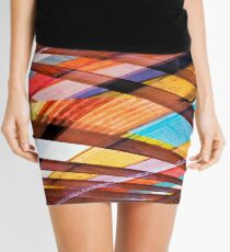 Unchained Mini Skirt