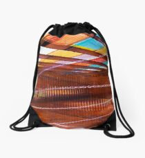 Unchained Drawstring Bag