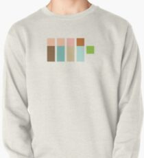 The Real Ghostpixels Pullover