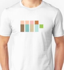The Real Ghostpixels T-Shirt