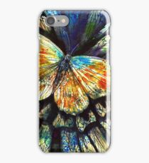 'Ephermeral Life' Butterfly iPhone Case/Skin