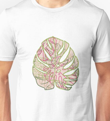 Leaves Unisex T-Shirt