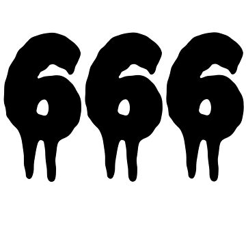 666 by YetiConvention