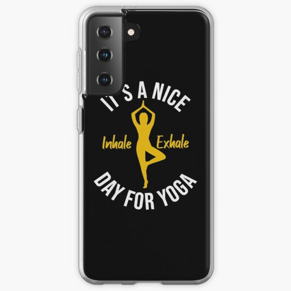 Nice To Not Meet You 7 Samsung Galaxy Soft Case