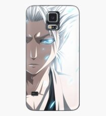 Toshiro-Bleach  Case/Skin for Samsung Galaxy