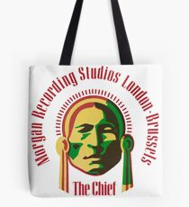 The Chief 2 Tote Bag