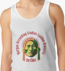 The Chief 2 Tank Top