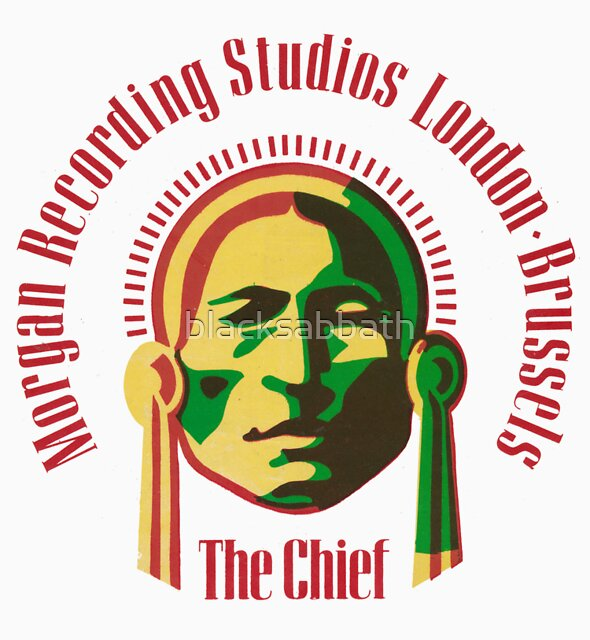 The Chief 2 by blacksabbath