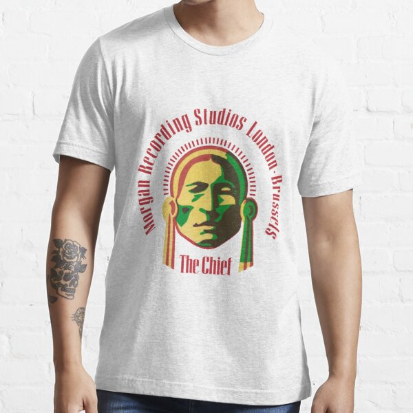 The Chief 2 Essential T-Shirt