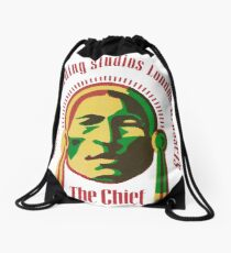 The Chief 2 Drawstring Bag