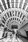 Toronto Skywalk 2 by John Velocci