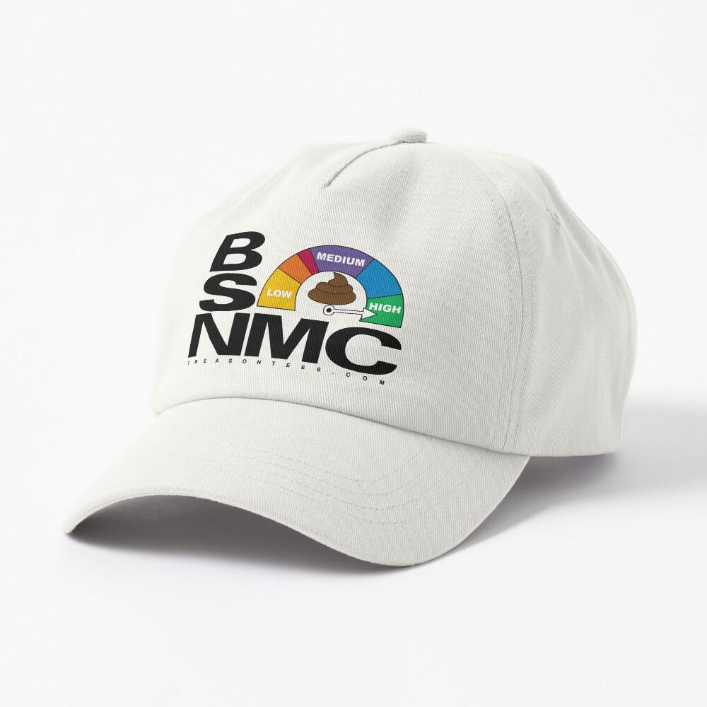 MSM BS Meter Cap