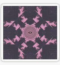 Flume Album Cover Artwork Sticker