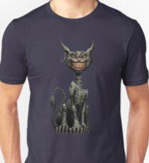 Alice: Madness Returns-Cheshire Cat T-Shirt