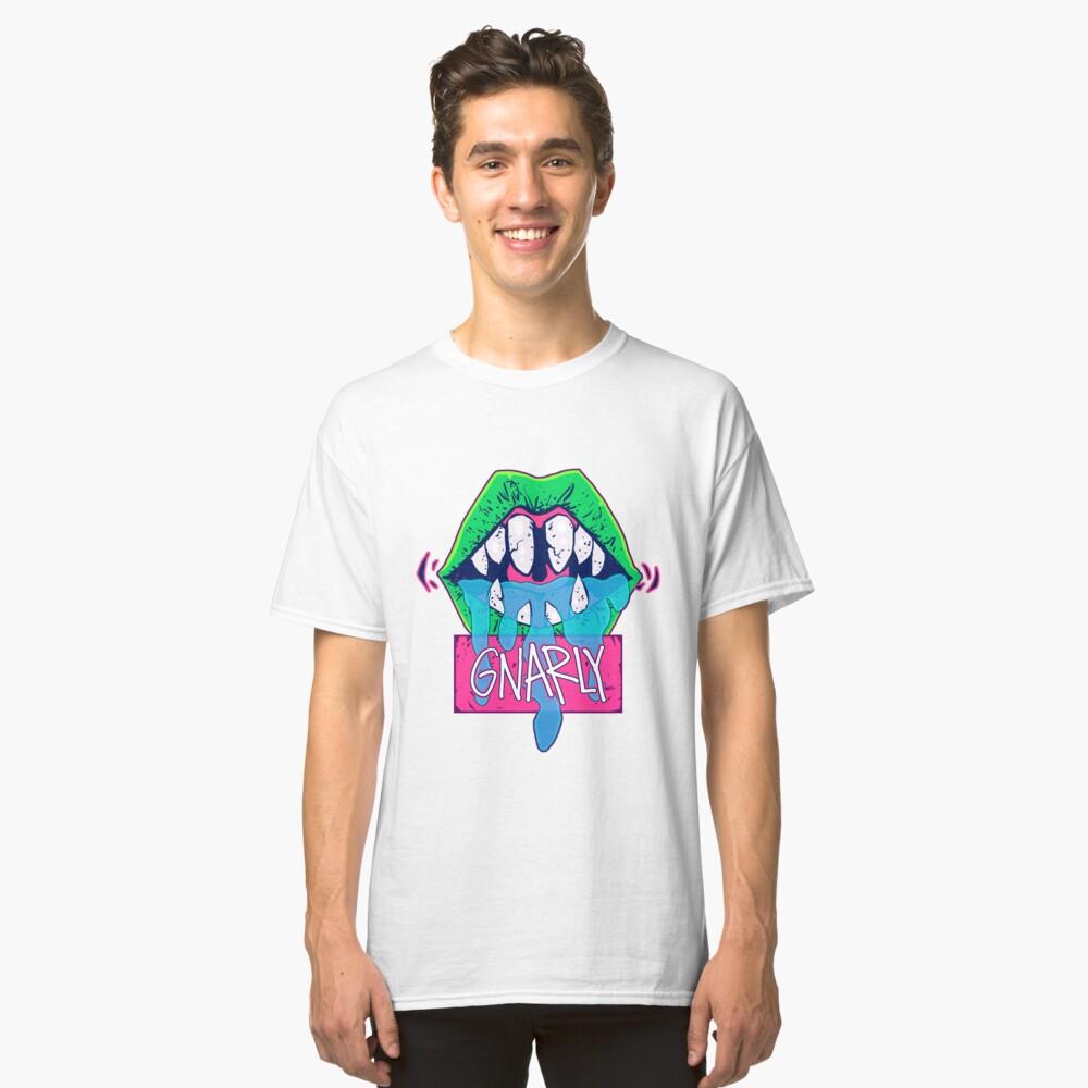 GNARLY Classic T-Shirt