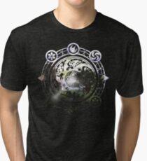 Timeless Ocarina Tri-blend T-Shirt