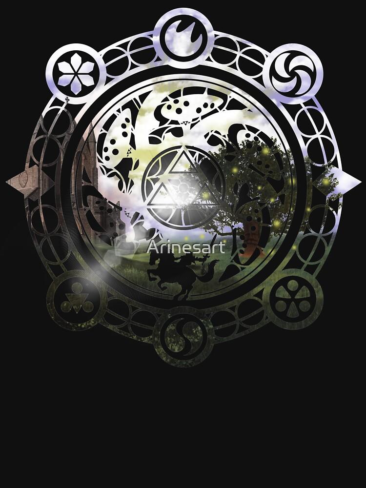 Timeless Ocarina | Unisex T-Shirt