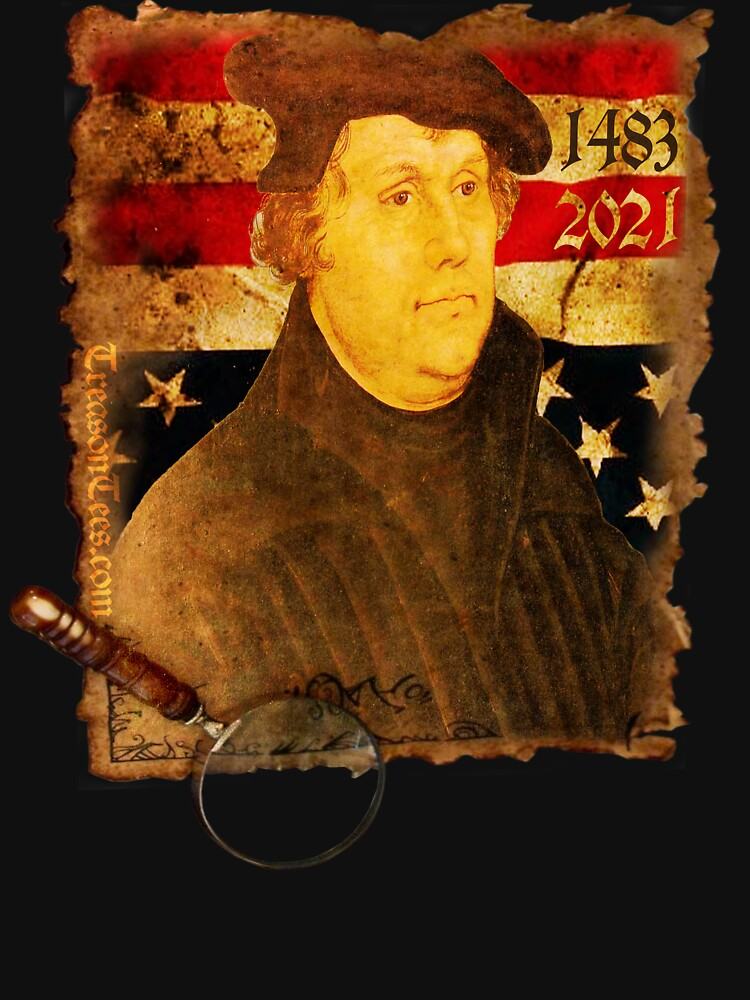 Martin Luther Day  by CamelotDaily