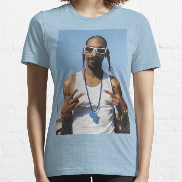 snoop doogg T-shirt essentiel