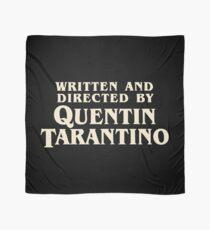 Quentin Tarantino Tuch