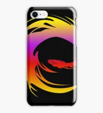 Colorful dragon - Eragon iPhone Case/Skin
