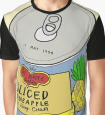 PINEAPPLE EXPRESS Graphic T-Shirt