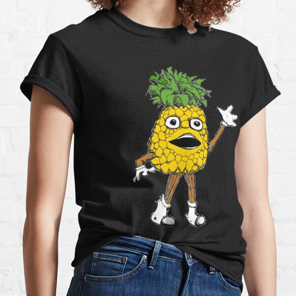 Je suis un ananas! Classic T-Shirt