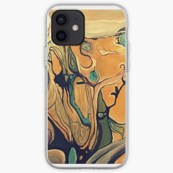 Where the wild things are iPhone Soft Case