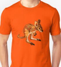 Kangaroo Joey Slim Fit T-Shirt