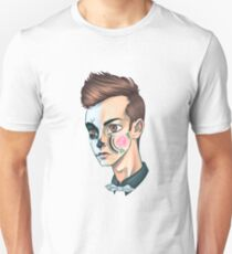Tyler Facepaint T-Shirt