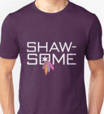 Shaw-Some Alternative Unisex T-Shirt