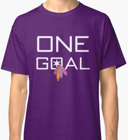 One Goal Alternative Classic T-Shirt