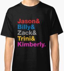 Rangers Classic T-Shirt