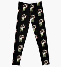 Dairy Cow Leggings