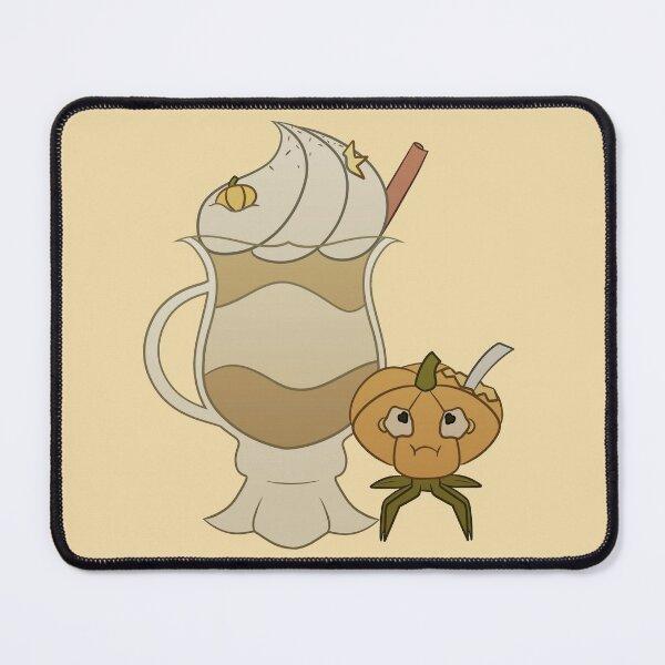 Pumpkin Pal Mouse Pad