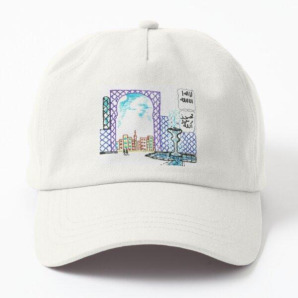 Mosque Patio Dad Hat